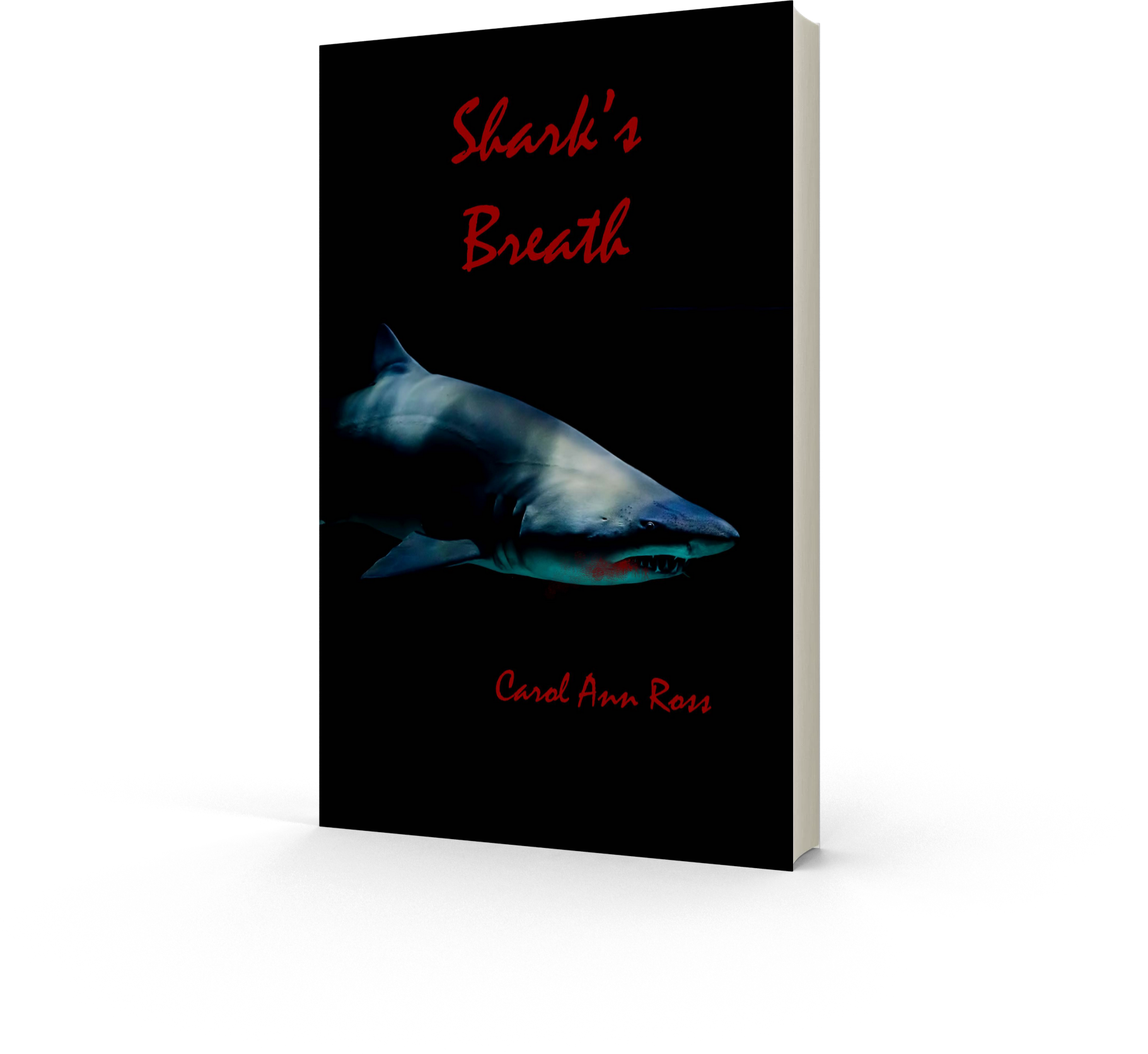 SharksBreathMockup